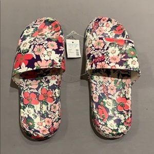 Maurice's Slip-on Sandals Size 9